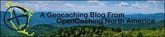 Opencaching North America #Geocaching Blog. #TravelFleas inside story