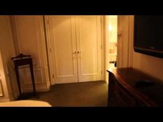 The Windsor Arms Hotel in Yorkville Toronto