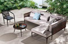 Dakar Sofa Lounge Set
