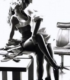 Taking Dictation....Bad Girl Style