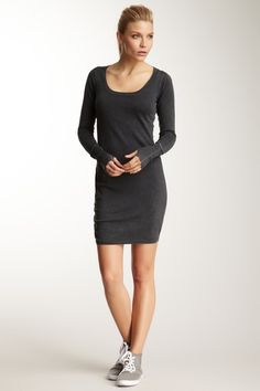 Hooked Dress |Pinned from PinTo for iPad|