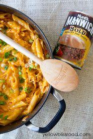 dinner, one pot meals, garlic chicken, food, cheesy chicken, cheesi chicken, chicken pasta, green onions, pot cheesi