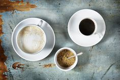 Think You're a Coffee Snob? 10 Facts You Didn't Know