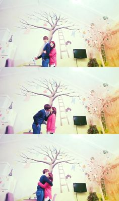 """""""Emergency Couple"""" Finale Episode: Favorite Scaps Of OTP's Countryside High Jinks 