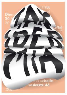 poster // Taxidermia by Josh Schaub