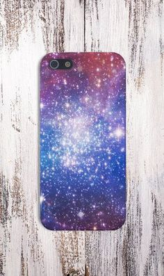 Galaxy Case for iPhone 5 iPhone 5S iPhone 4 iPhone