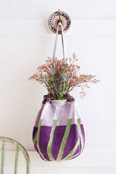 Ravelry: Spring Market Bag pattern by Carol Ventura