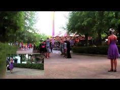 Wedding Flash Mob Dance Video