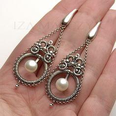 Grace Jewelry Earrings Iza Malczyk