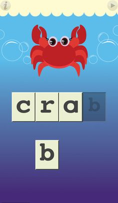 Spelling apps for kids  -Repinned by Totetude.com