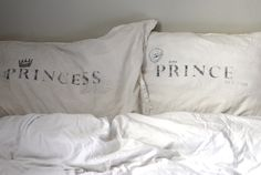 beds, queens, dream, pillow covers, prince charming, princesses, pillowcases, bedroom, pillows