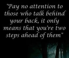 inspirational quotes motivation life advice picture image talk behind back jealousy