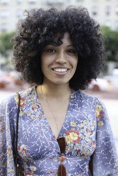 Great curls