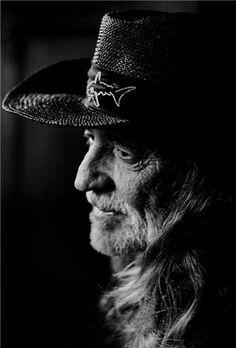 Willie Nelson <3