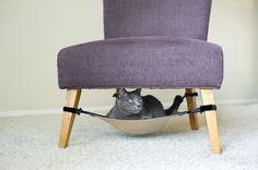 Cat Crib!!