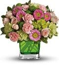 Friday Flowers! Make Her Day flowers from Teleflora---> http://www.unionplus.org/gifts-discounts-savings/discount-flowers-online