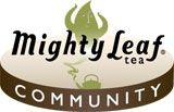 Mighty Leaf Tea Community often donates samples for goodie bags or gift baskets to 501C3 organizations. Apply online: http://www.mightyleaf.com/index.cfm/fuseaction/dynamicForm.respond/formID/f4962aeb-9195-4ffb-be14-7986b27f1dc5
