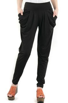 Fashion Multi Color Harem Pants