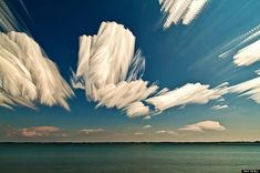 Sky sculptures | Matt Molloy