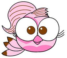 Baby Cutie Bird by ~JosiePink64 at DeviantArt