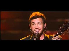 Home-Phillip Phillips