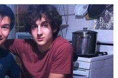 What We Know About Boston Marathon Bomb Suspects Dzhokhar And Tamerlan Tsarnaev