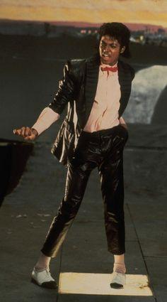 "Michael Jackson - ""Billie Jean"""
