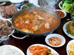What You Need to Know About Food in Korea, and How to Eat It