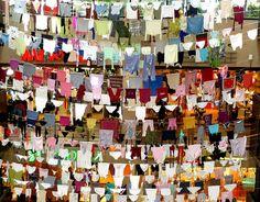 valentine day, quotes, clotheslin, desideria, color wash, laundri, laundry, varal