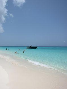 Shoal Bay East, Anguilla