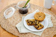 Chocolate Chip Muffins (Paleo)