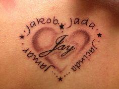 Tattoo Ideas On Pinterest 124 Pins