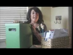 The Secret to Getting Rid of Paper Clutter for Good: Mrs. Hines' Class