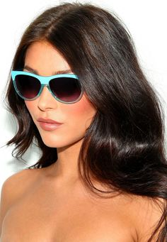 Bexin Wayfarer Sunglasses. Beautiful color.