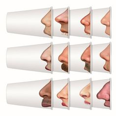 product, parti cup, nose parti, nose paper, pick, paper cups, thing