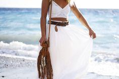 #relax #sexy #leve #fluído #style #hippiechic #movimento #move #beach #praia
