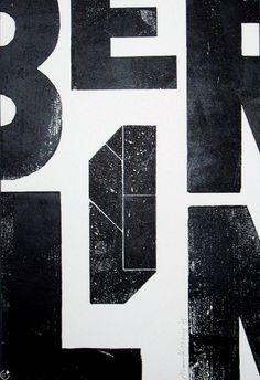 Berlin. Alan Kitching - www.debutart.com/illustration/alan-kitching