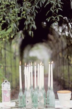 Candles - Photography by Simply Bloom Photography, LLC / simplybloomphotography.com/