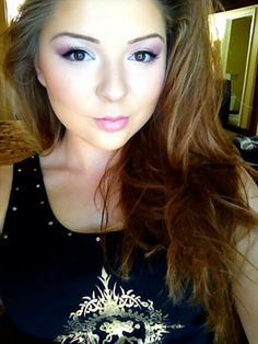 Bianca Ryan - Facebook
