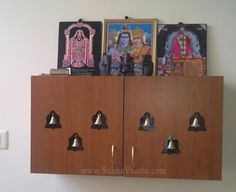 interior on Pinterest | Puja Room, Room Ideas and Fold Down Desk