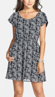Cute dresses for fall.