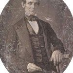 Abraham Lincoln Filed a Patent for Facebook in 1845