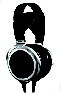 'Looking for the best set of headphones currently available? Stax SR-009 Electrostatic Earspeaker. 5,250 USD.