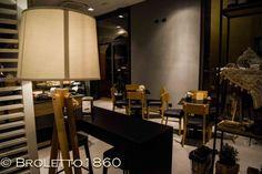 Coffe shop design in Sassuolo