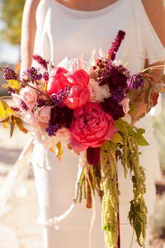 Photography: Heather Curiel Weddings - heathercurielweddings.com/  Read More: http://www.stylemepretty.com/2014/07/30/rustic-bohemian-gage-hotel-wedding/