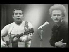 Simon and Garfunkel. I am a Rock