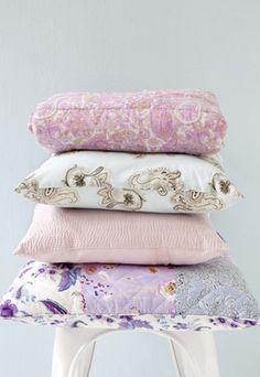 pillow #cushion #linens