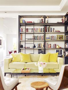 Interior by Chloe Warner