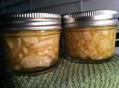 Canning Homemade!