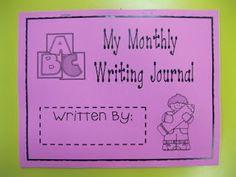 Kindergarten Rocks!: Writing